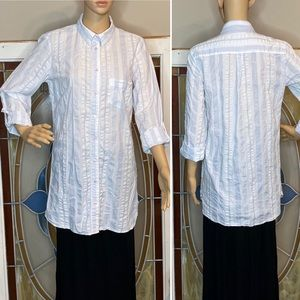 VS Buttoned Shirt 💕